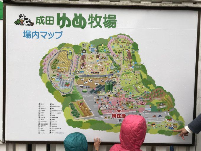 成田 ゆめ 牧場 ファミリー オート キャンプ 場