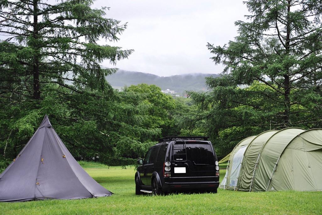 五 光 牧場 オート キャンプ 場